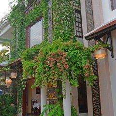 Отель Thien Thanh Boutique Хойан фото 9