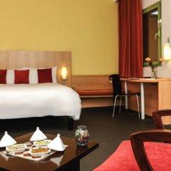 ibis Marrakech Palmeraie Hotel в номере
