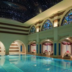 Jumeirah Zabeel Saray in Dubai, United Arab Emirates from 314$, photos, reviews - zenhotels.com pool