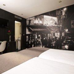 Отель Eden Opera Париж комната для гостей
