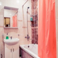 Апартаменты на Гоголя 63 Уфа ванная фото 2