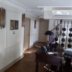 Ishak Pasa Hotel Турция, Стамбул - отзывы, цены и фото номеров - забронировать отель Ishak Pasa Hotel онлайн фитнесс-зал