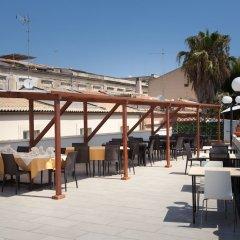 Отель Sbarcadero Hotel Италия, Сиракуза - отзывы, цены и фото номеров - забронировать отель Sbarcadero Hotel онлайн бассейн