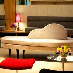 Отель Flipper Lodge Паттайя интерьер отеля фото 2
