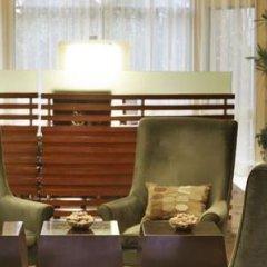 Отель Sheraton Suites Columbus США, Колумбус - отзывы, цены и фото номеров - забронировать отель Sheraton Suites Columbus онлайн удобства в номере фото 2