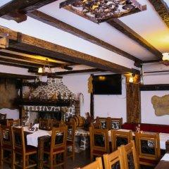 Отель Zlatograd Болгария, Ардино - отзывы, цены и фото номеров - забронировать отель Zlatograd онлайн питание фото 3