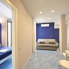 Отель Appartamenti Casamalfi Италия, Амальфи - отзывы, цены и фото номеров - забронировать отель Appartamenti Casamalfi онлайн комната для гостей фото 5