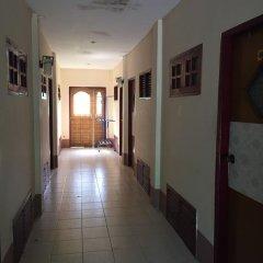 Отель Shwe Daung Thiri Motel Burmese Only Мьянма, Пром - отзывы, цены и фото номеров - забронировать отель Shwe Daung Thiri Motel Burmese Only онлайн интерьер отеля