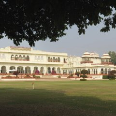 Отель Rambagh Palace фото 2