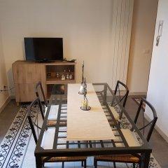 Отель Le Stanze di Ariosto Италия, Палермо - отзывы, цены и фото номеров - забронировать отель Le Stanze di Ariosto онлайн комната для гостей фото 2