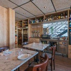 Отель La Carabela Испания, Курорт Росес - отзывы, цены и фото номеров - забронировать отель La Carabela онлайн питание фото 3