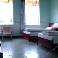 Отель Hongyun Hostel Китай, Чжуншань - отзывы, цены и фото номеров - забронировать отель Hongyun Hostel онлайн комната для гостей