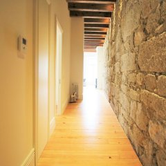 Апартаменты Douro Apartments - Rivertop интерьер отеля