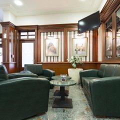 Hotel Prag интерьер отеля фото 3
