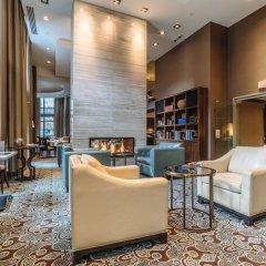 Отель L'Hermitage Hotel Канада, Ванкувер - отзывы, цены и фото номеров - забронировать отель L'Hermitage Hotel онлайн гостиничный бар