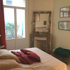 Отель Sochic Suites Paris Haussmann комната для гостей фото 5