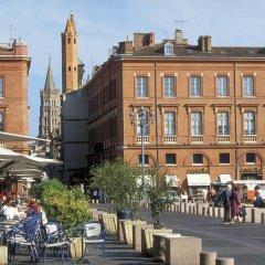 Отель Pullman Toulouse Airport Франция, Бланьяк - отзывы, цены и фото номеров - забронировать отель Pullman Toulouse Airport онлайн фото 2