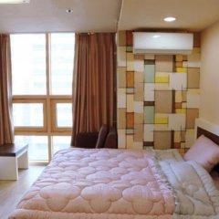 Апартаменты Eunice Studio in Gangnam комната для гостей фото 3