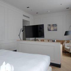 Отель Ривьера на Подоле Киев комната для гостей фото 3
