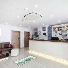 Primus Hotel & Apartments спа фото 2