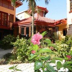 Отель The Club Ten Beach Resort Филиппины, остров Боракай - отзывы, цены и фото номеров - забронировать отель The Club Ten Beach Resort онлайн фото 14