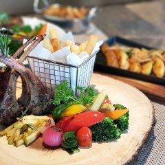 Отель Aurico Kata Resort & Spa питание фото 3