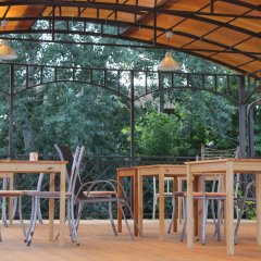 Гостиница Tikhaya Gavan Mini Hotel в Анапе отзывы, цены и фото номеров - забронировать гостиницу Tikhaya Gavan Mini Hotel онлайн Анапа балкон
