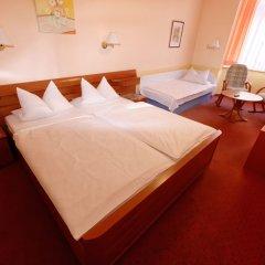Отель PrivatHotel Probst Германия, Нюрнберг - отзывы, цены и фото номеров - забронировать отель PrivatHotel Probst онлайн комната для гостей