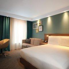 Отель Hampton by Hilton Belfast City Centre комната для гостей фото 2