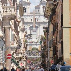 Апартаменты Cozy Apartment Spagna фото 3