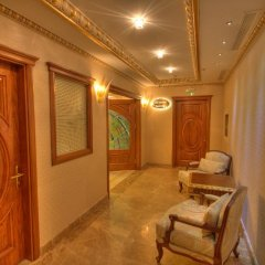Ottomans Life Hotel сауна