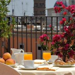 Hotel Torino балкон