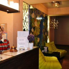 Гостиница Грин Отель в Иркутске 1 отзыв об отеле, цены и фото номеров - забронировать гостиницу Грин Отель онлайн Иркутск интерьер отеля фото 4