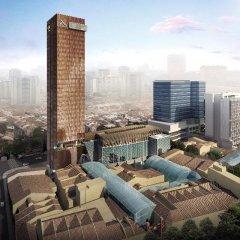 The Clan Hotel, Singapore by Far East Hospitality (SG Clean Certified) Сингапур комната для гостей фото 2