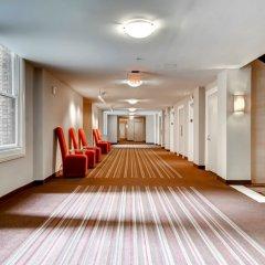 Отель Bluebird Suites DC Financial District США, Вашингтон - отзывы, цены и фото номеров - забронировать отель Bluebird Suites DC Financial District онлайн помещение для мероприятий
