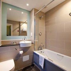 Leonardo Boutique Hotel Edinburgh City ванная фото 2
