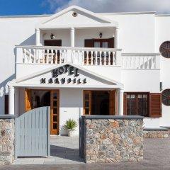 Отель Marybill Греция, Остров Санторини - отзывы, цены и фото номеров - забронировать отель Marybill онлайн фото 2