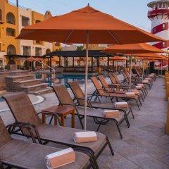 Hotel Tesoro Los Cabos - A La Carte All Inclusive Disponible Золотая зона Марина бассейн фото 3