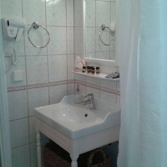 Апартаменты Garitsa bay Apartment ванная