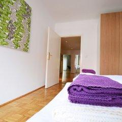 Отель Naschmarkt Premium in Your Vienna Австрия, Вена - отзывы, цены и фото номеров - забронировать отель Naschmarkt Premium in Your Vienna онлайн комната для гостей фото 5