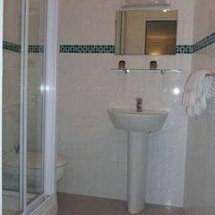 Отель des Vosges Франция, Париж - отзывы, цены и фото номеров - забронировать отель des Vosges онлайн ванная фото 2