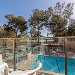 Hotel Costa Mediterraneo балкон