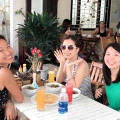 Отель Quynh Chau Homestay Вьетнам, Хойан - отзывы, цены и фото номеров - забронировать отель Quynh Chau Homestay онлайн фото 6