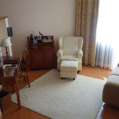 Отель Вэйлер Сочи комната для гостей фото 4