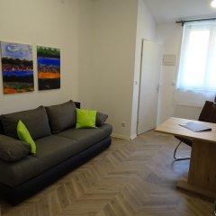 Апартаменты Apartments Villa Luna Вена комната для гостей фото 3