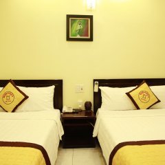 Bonanza Hotel Danang комната для гостей фото 2