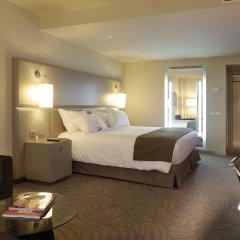Отель InterContinental Barcelona, an IHG Hotel Испания, Барселона - 3 отзыва об отеле, цены и фото номеров - забронировать отель InterContinental Barcelona, an IHG Hotel онлайн комната для гостей фото 4