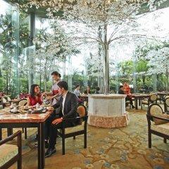 Отель Diamond Hotel Philippines Филиппины, Манила - отзывы, цены и фото номеров - забронировать отель Diamond Hotel Philippines онлайн фото 2