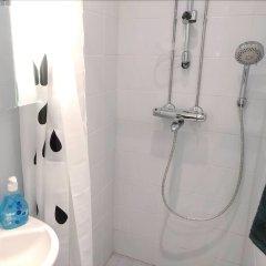 Отель 2ndhomes Kamppi Apartments 1 Финляндия, Хельсинки - отзывы, цены и фото номеров - забронировать отель 2ndhomes Kamppi Apartments 1 онлайн ванная