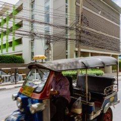 Siamaze Hostel Бангкок